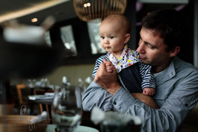 a family lunch at Rocksalt in Folkestone, Kent