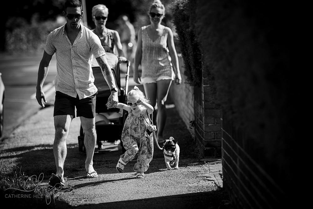 Kent Doucmentary Family Photography