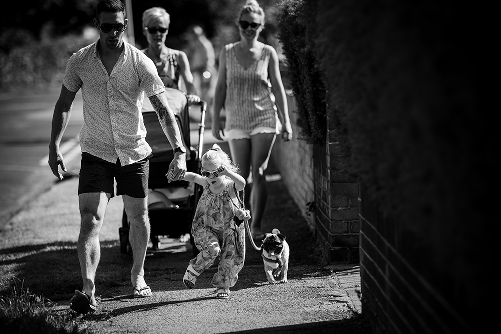 UK documentary family photographer