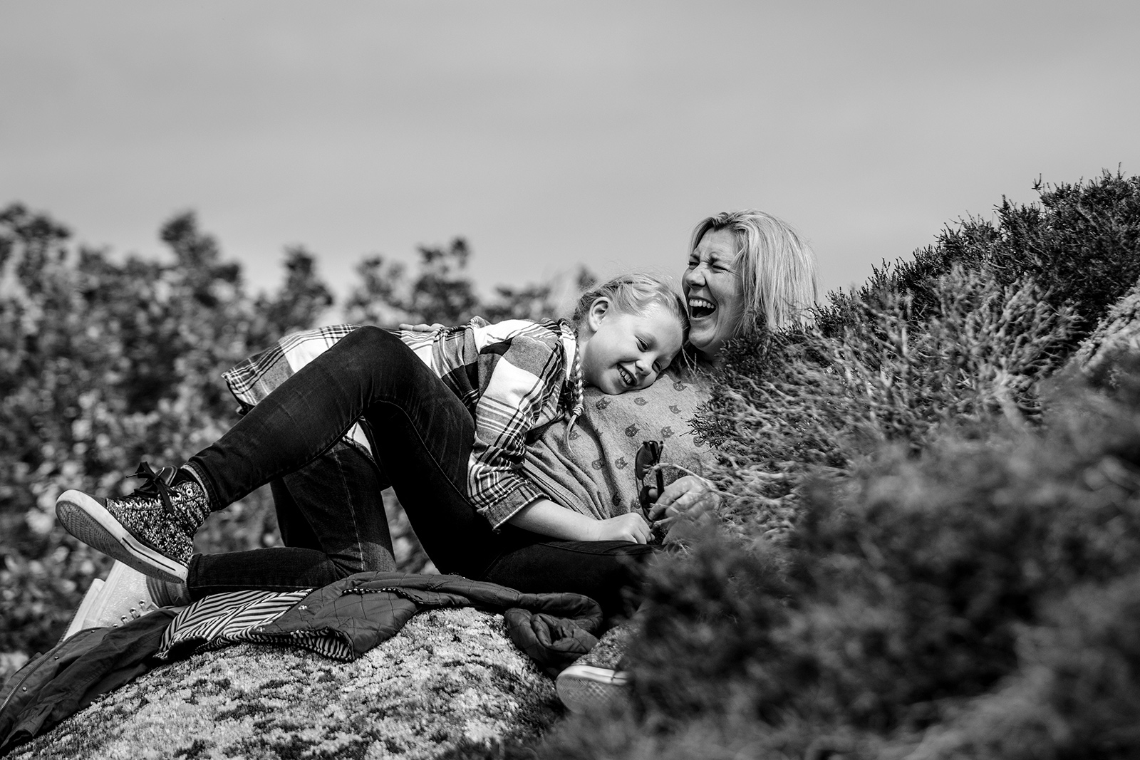 Jersey Family Photographer